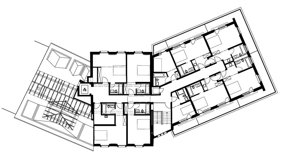 EliteCAD - K:CAD_BACKUPbauten288_11Revision33_1OG_100